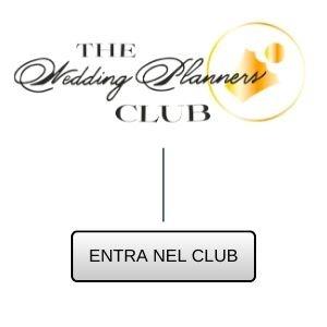 wedding planners club