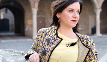 Elisa Riccò