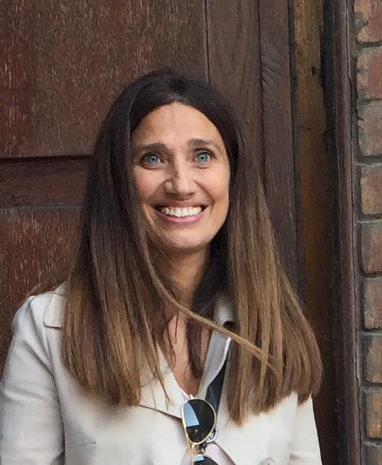 Monica Galè