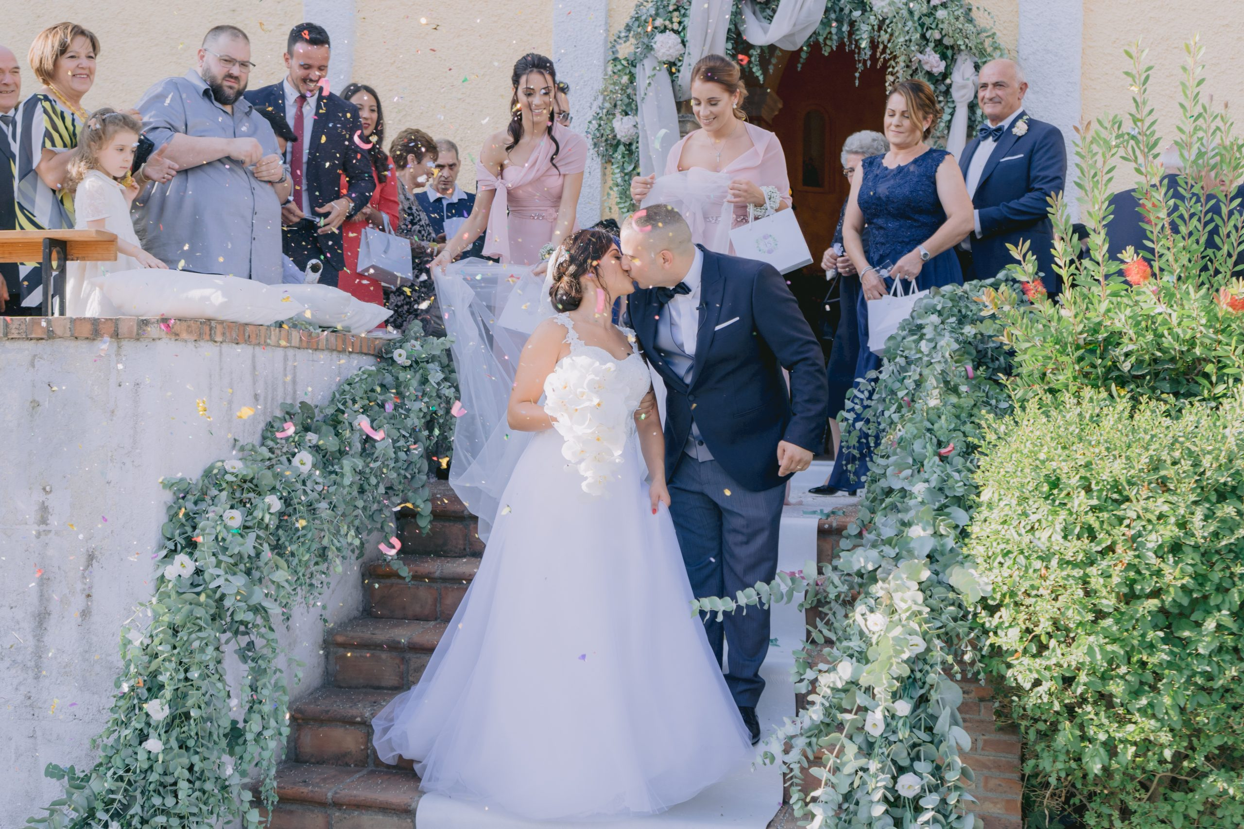 Perché affidarsi ad una Wedding Planner?
